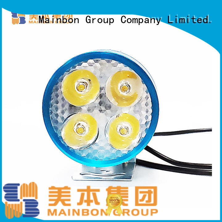 Mainbon High-quality smart trike replacement parts supply for senior