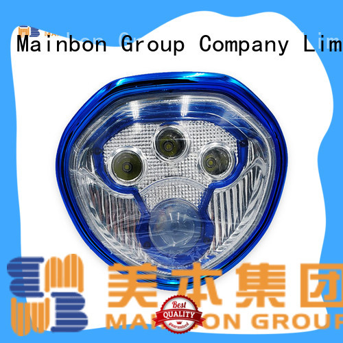 Mainbon power smart trike replacement parts factory for senior