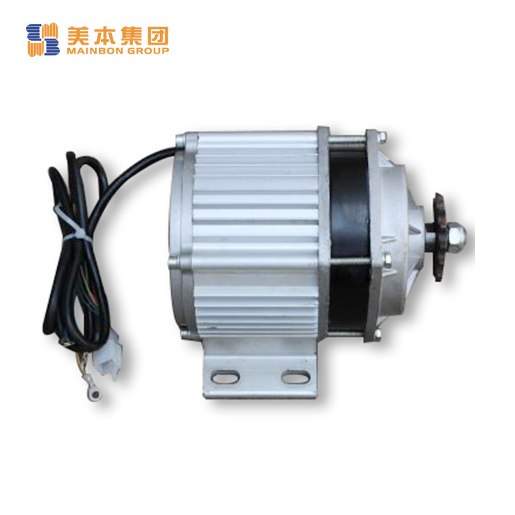 Trike Bike Parts 48v Motor Brushless Bldc Motor for Rickshaw Conversion Kits