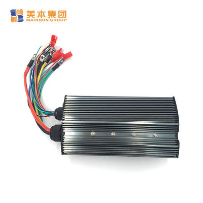 Tricycle Spare Parts E- Rickshaw Spare Parts 24tube Controller