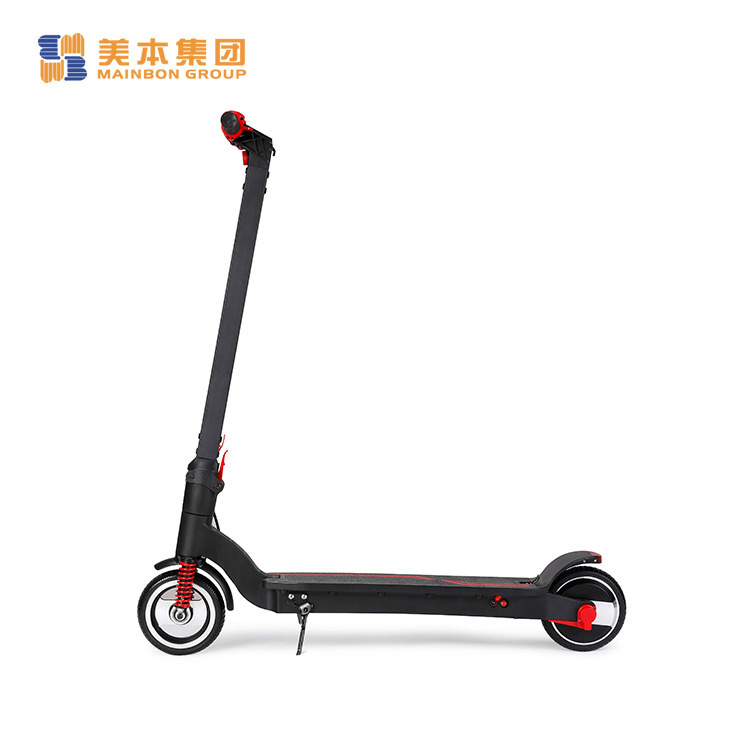 Rechargeable Motorized Electric Scooter for Adults