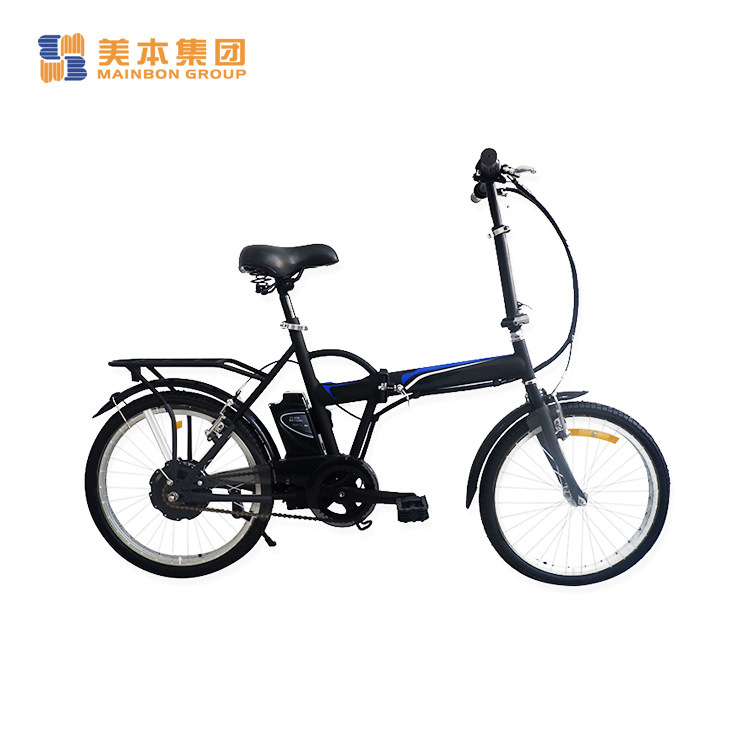 Custom Best Folding Electric Bicycle Suppliers