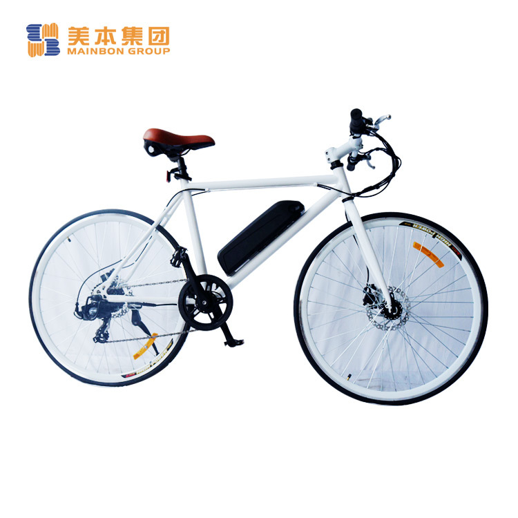Top 10 Cool Electric Bicycle Manufacturers