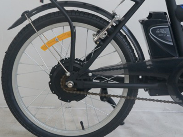 Electric Bicycle T2007