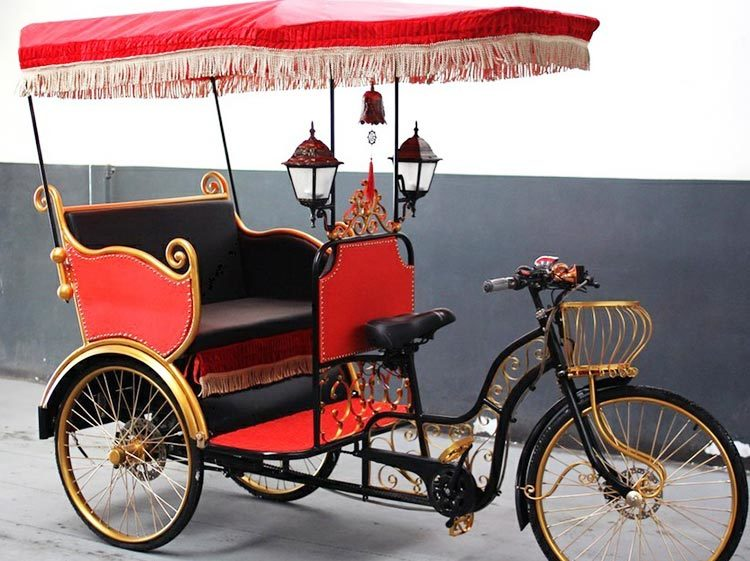 Electric Tricycle Spare Parts