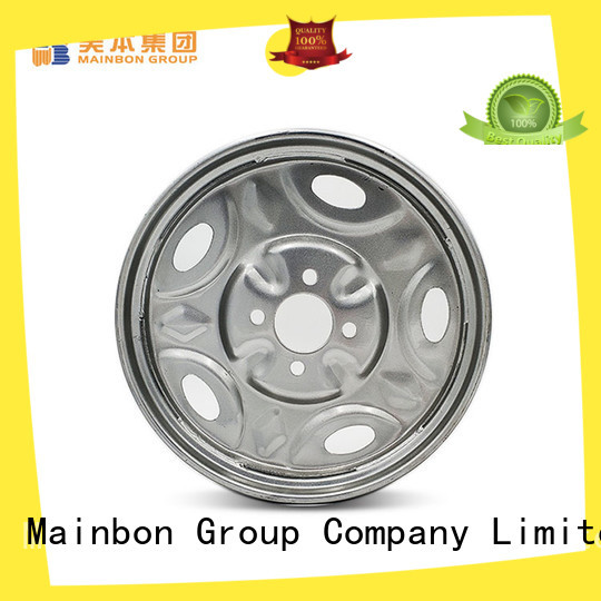 Mainbon front electric tricycle parts company for kids