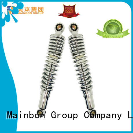 Mainbon essential motorcycle parts distributor factory for hunting