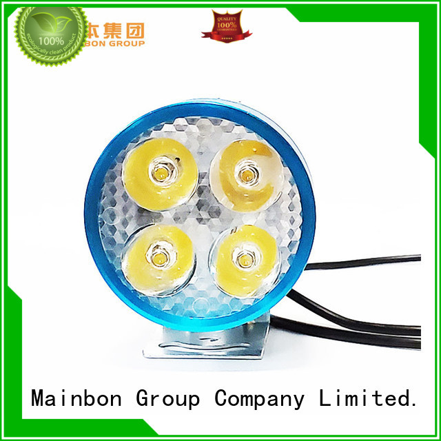 Mainbon wheel tricycle accessories company for kids