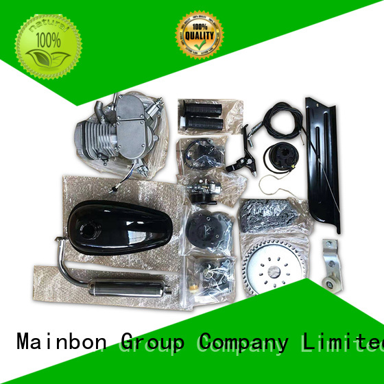 Mainbon motorized wholesale aftermarket motorcycle parts manufacturers for hunting