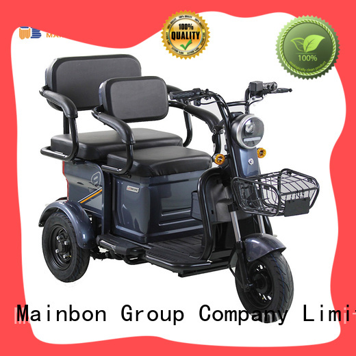 Mainbon electric electric motor for adult tricycle factory for kids