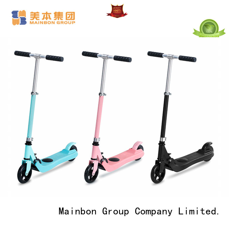Latest battery powered scooter for kids kids company for kids