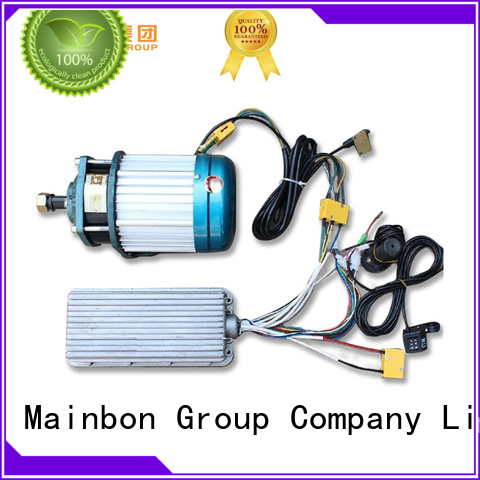 Mainbon acid tricycle repair parts company for kids