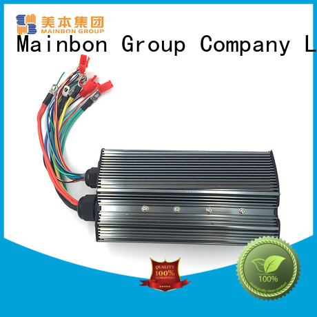 Mainbon connector smart trike spare parts for business for senior