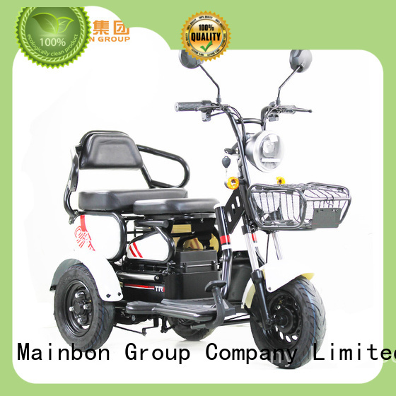 Mainbon Wholesale heavy duty adult tricycle company for kids