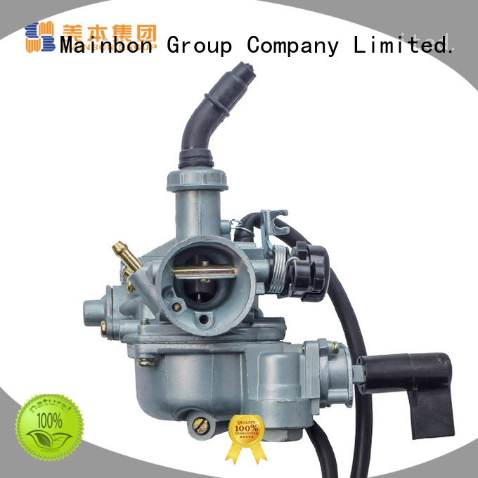 Mainbon stroke chinese motorcycle parts suppliers company for rent