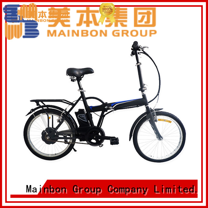 Mainbon electric buy electric bike for business for kids