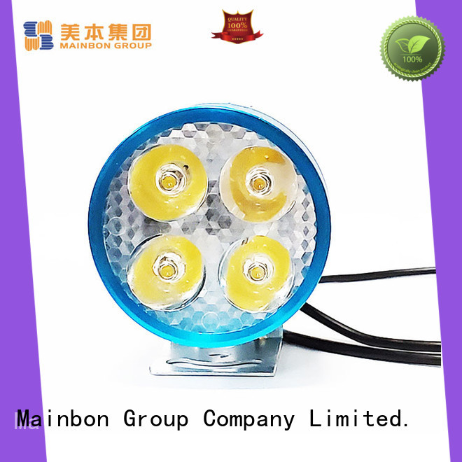 High-quality adult trike accessories led supply for kids