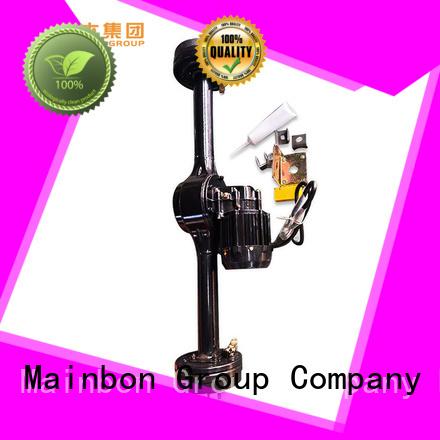 Mainbon Custom custom trike parts factory for men