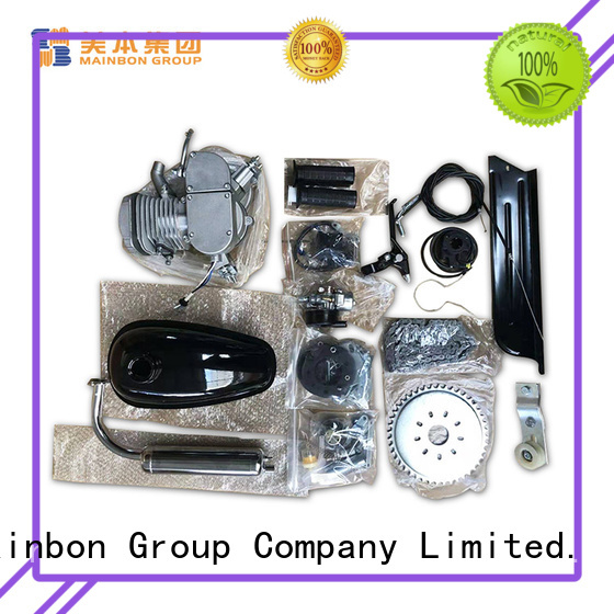 Mainbon Best motorcycle spare parts and accessories suppliers for motorcycle