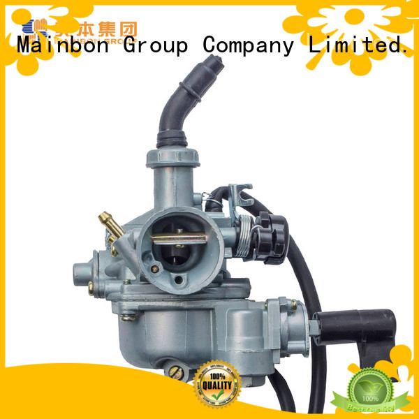 Mainbon New all bike spares factory for bottle carrier