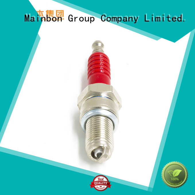 High-quality chinese motorcycle spares bellville plug supply for motorcycle