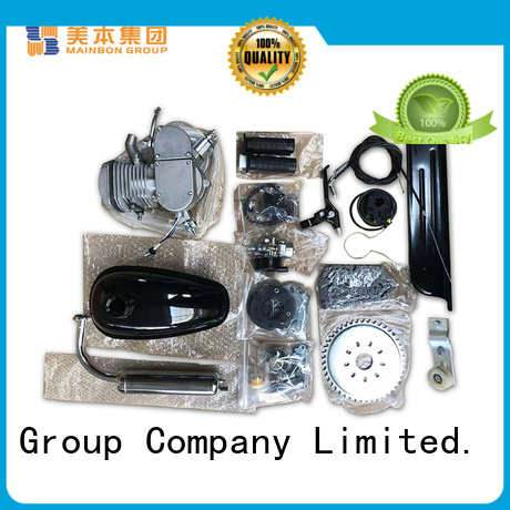 Mainbon High-quality japanese motorcycle spares company for bottle carrier