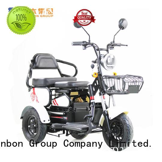 Latest adult three wheeler elderly factory for senior