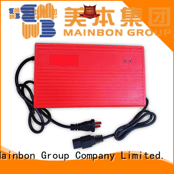 Mainbon Best custom tricycle parts factory for senior
