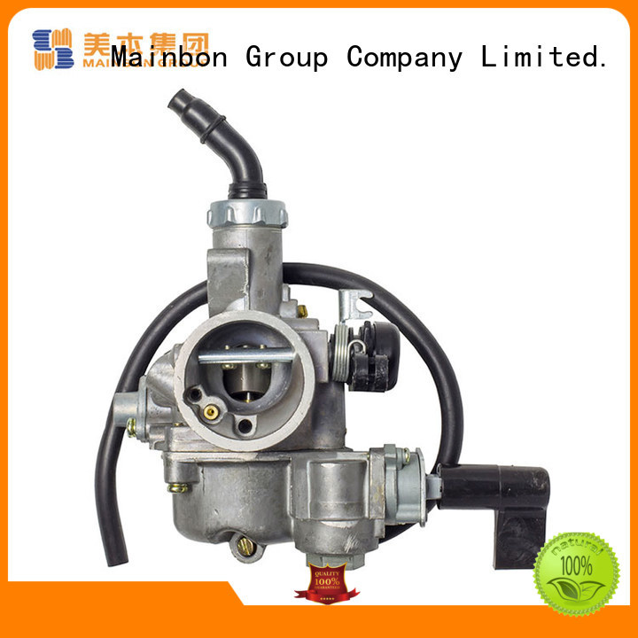 Mainbon High-quality motorcycle spares and accessories suppliers for bottle carrier