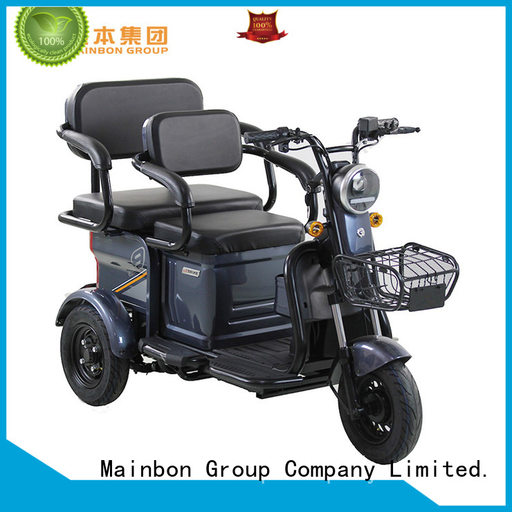 Mainbon High-quality electric bicycle conversion kit supply for men