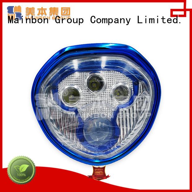 Mainbon Latest light company for men
