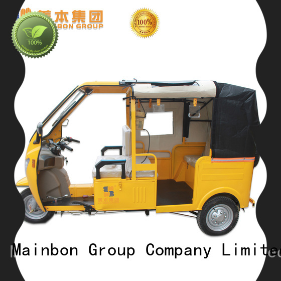 New cargo tricycle motorcycle rear manufacturers for men