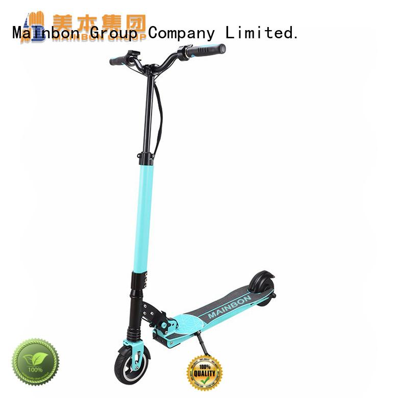 Mainbon Wholesale scooter power manufacturers for men