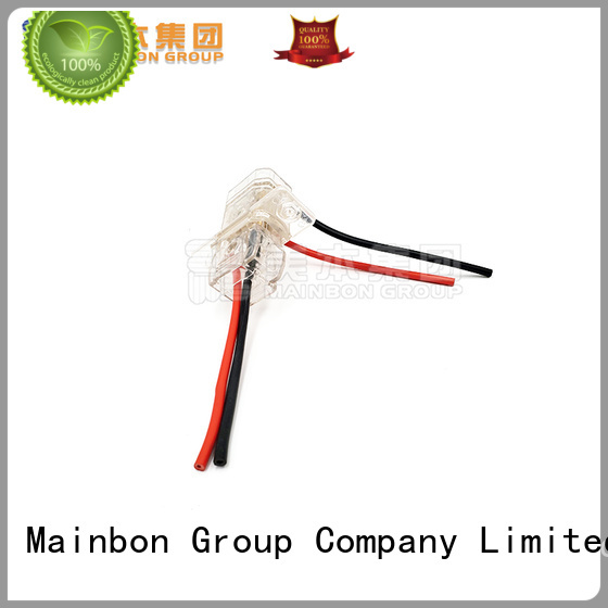 Mainbon Best charging system parts for business for ladies