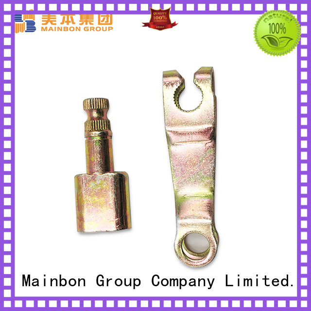Mainbon brake system parts factory for ladies