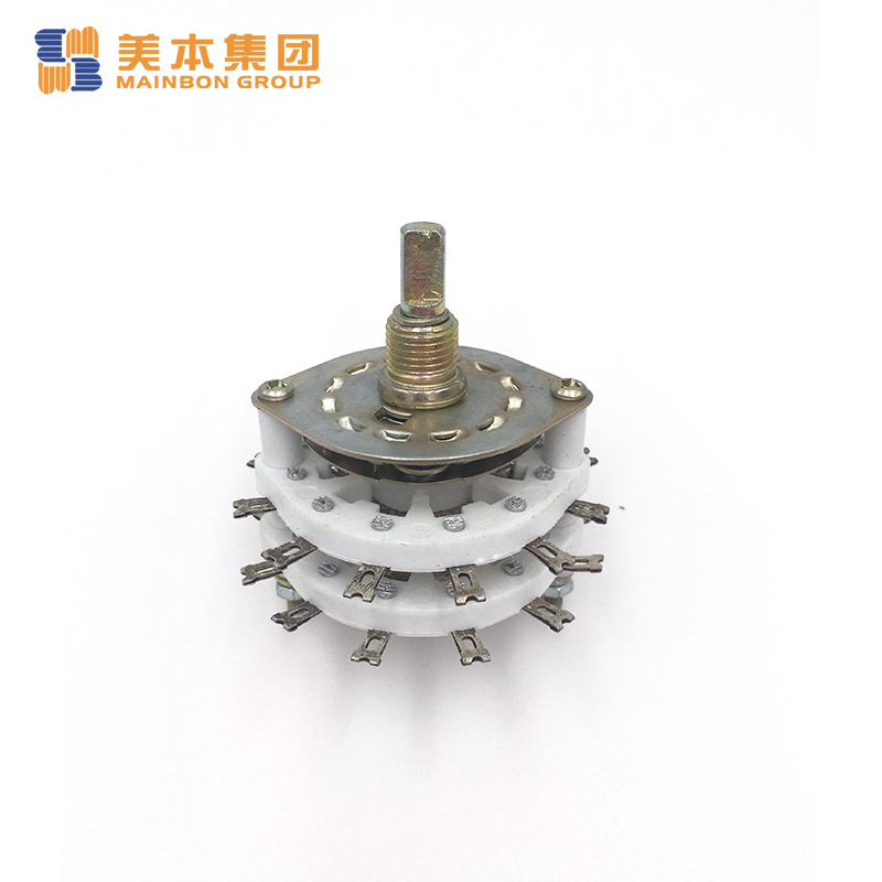 Tricycle Parts and Accessories Band Wave Switch