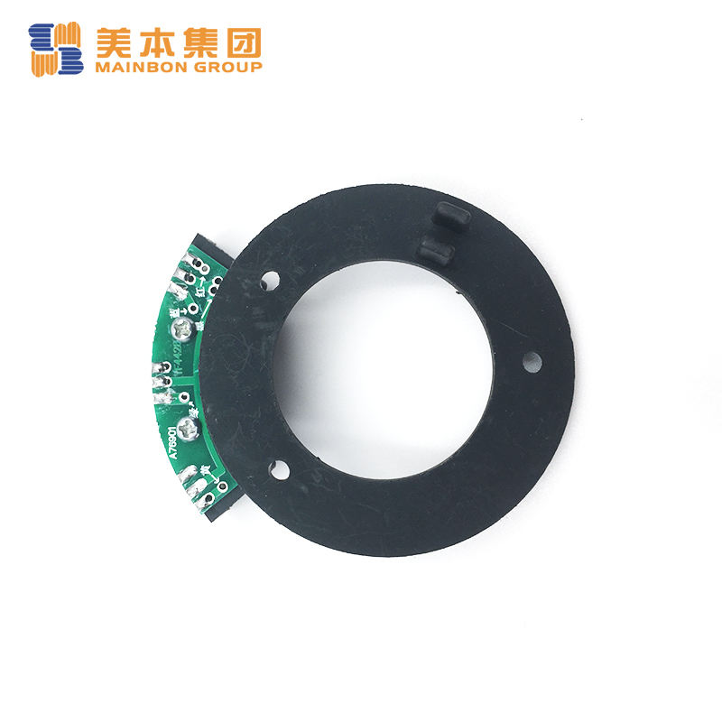 Electric Tricycle Auto Rickshaw Parts Motor IC