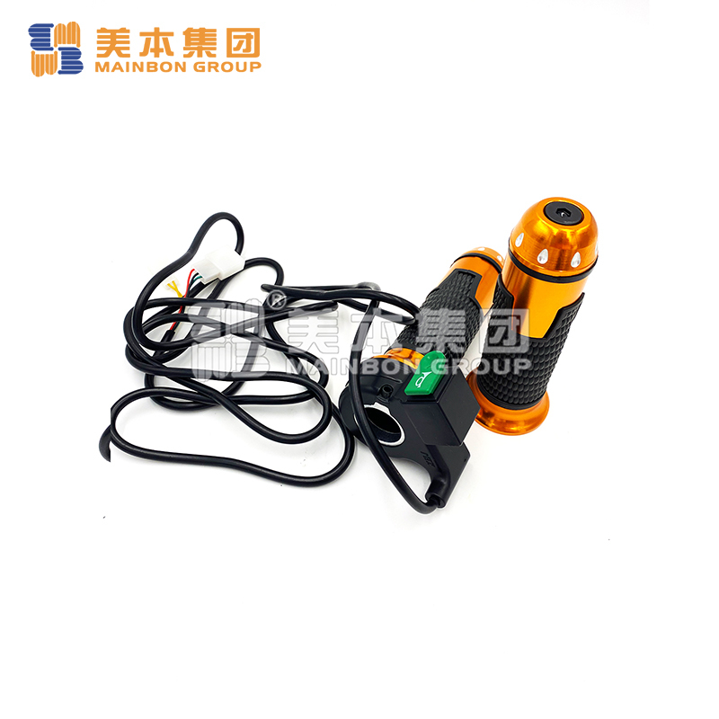 Electric Tricycle Trike Parts Aluminum Handle Switch