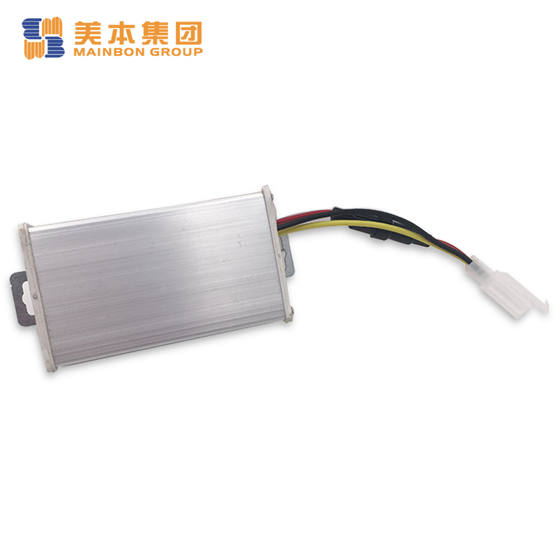 Tricycle Replacement Spare Parts Converter