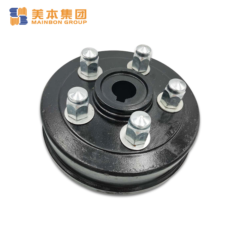 Motorized Trike Parts Rear Axle Speed Ratio Dental Package