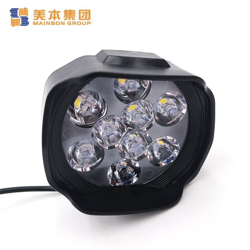 Electric Trike Parts Led Ultra Bright Headlight