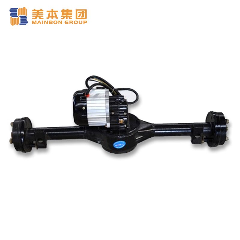Trike Bicycle Accessories Three Wheeler Booster Drive Axle