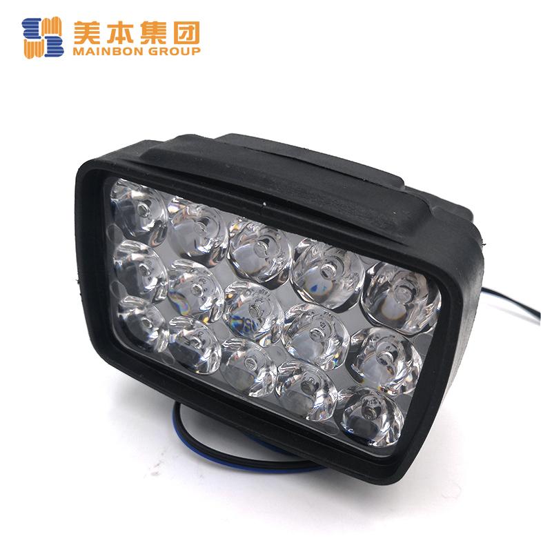 Trike Bicycle Accessories Headlight Spotlight Bulb