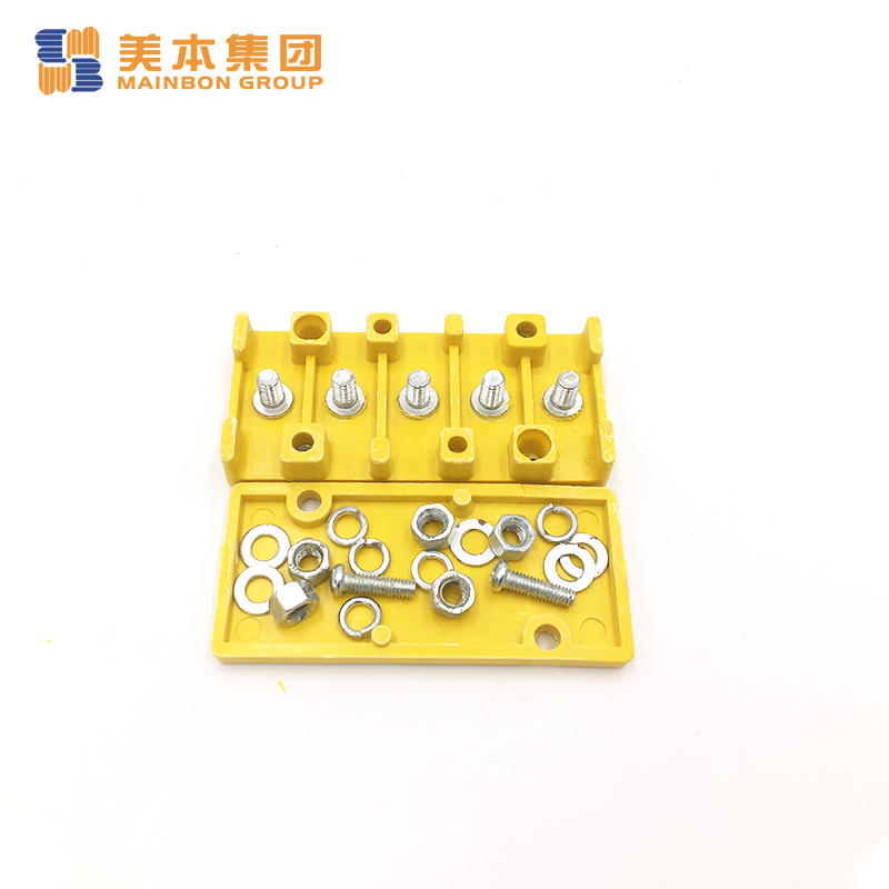 Tricycle Replacement Spare Parts Cable Connector Box