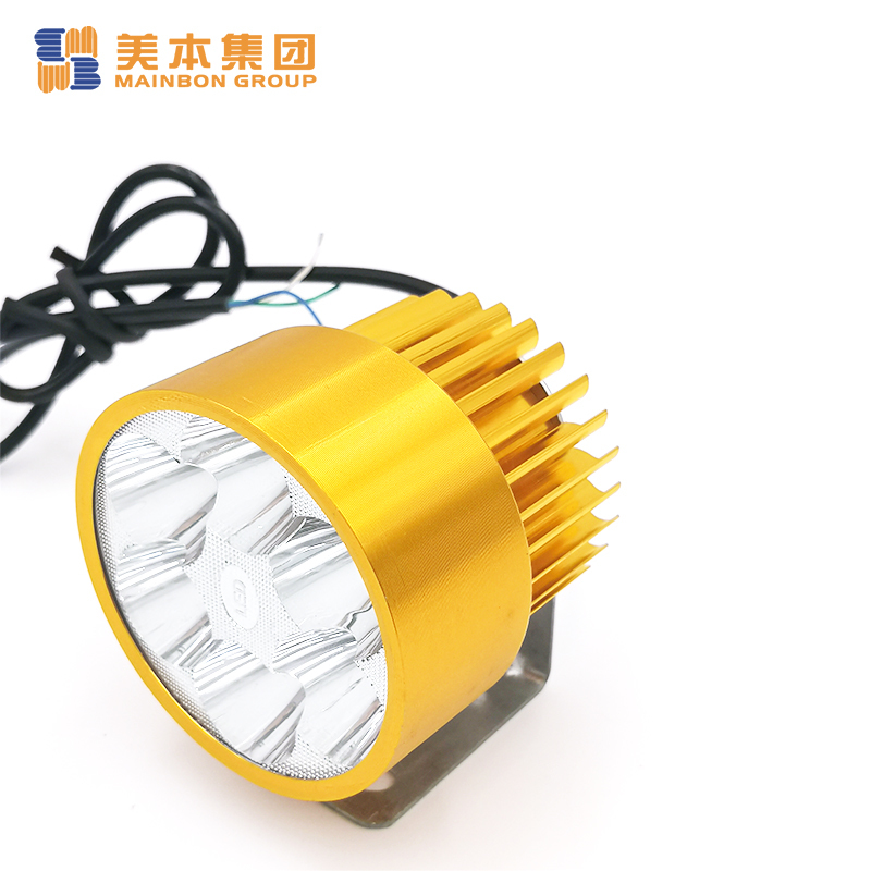 Waterproof  Adult Trike Accessories  Front Light