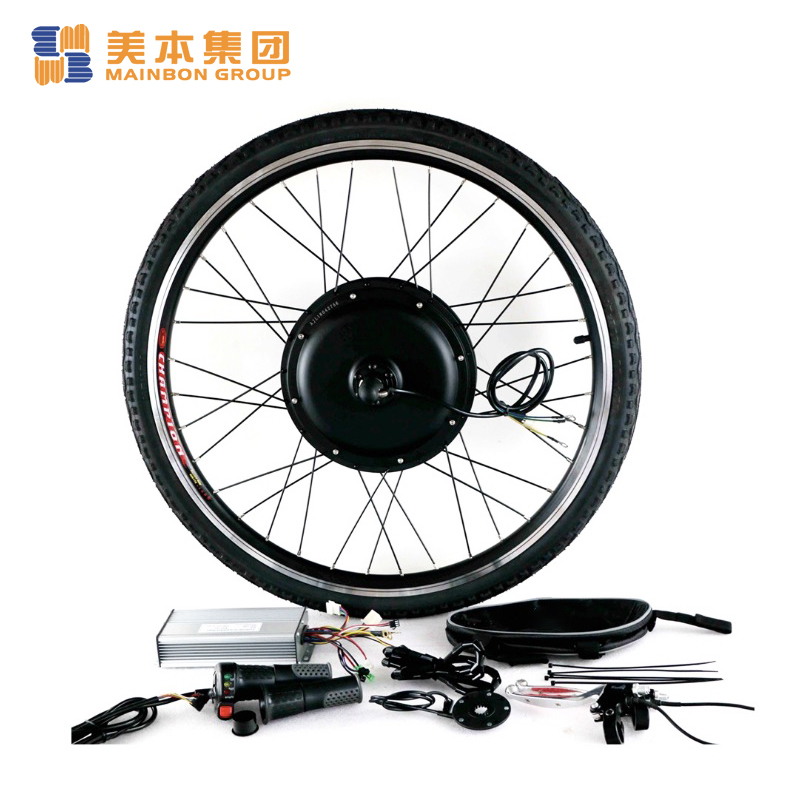 Electric Tricycle Parts Motor Conversion Kit 1000w