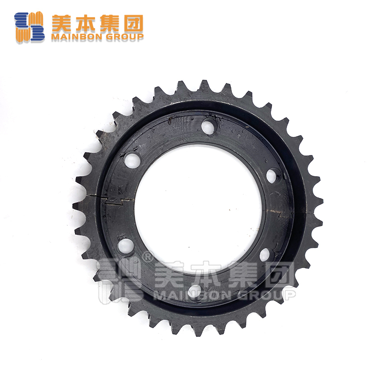 Rear Axle Differential Gear For Electric Tricycle