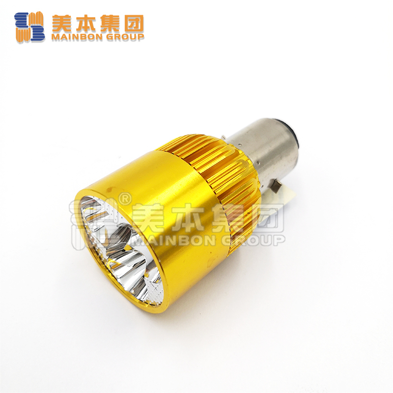 Tricycle Bike Parts Strobeflash Light Headlights Lighting 12v