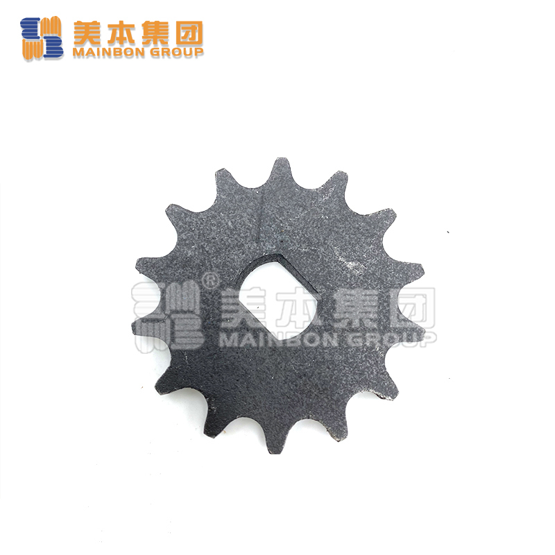 Electric Trike Bike Parts 14t Tooth Sprocket 420 Chain Motor Pinion Gear