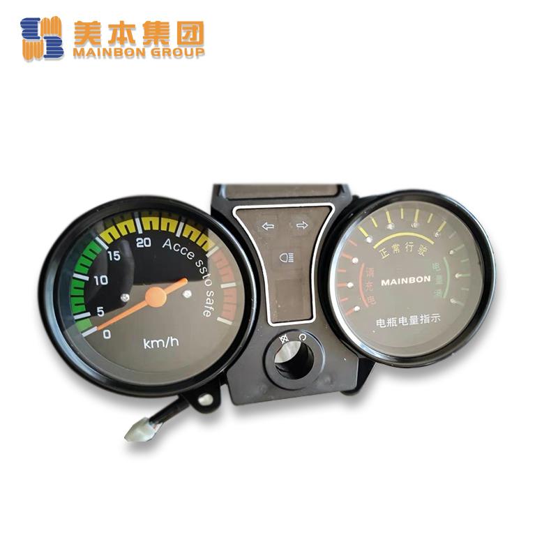 Tricycle Spare Parts Digital Speed Meter Indicator